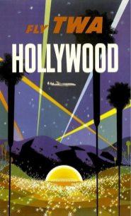 TWA - Hollywood (David Klein)