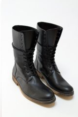 Defender boots
