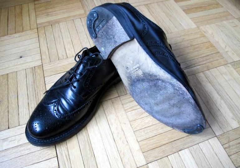 Shoe_Taps