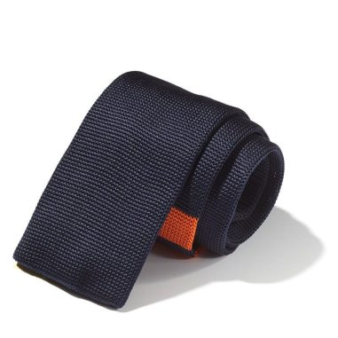 All-In Knit Tie
