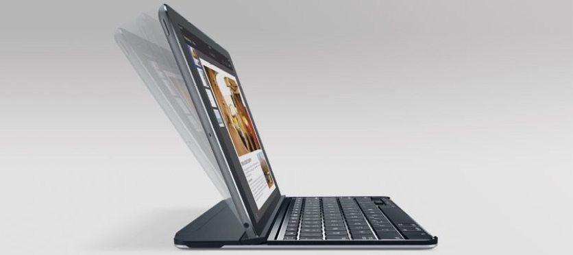 Logitech Ultrathin iPad Keyboard Cover