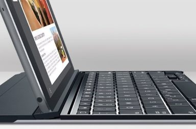 Logitech Ultrathin iPad Keyboard Cover