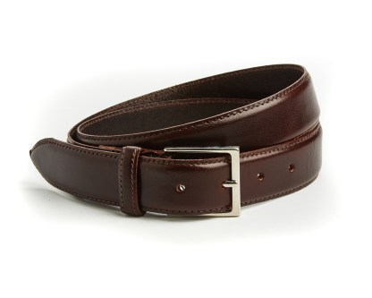 Men's Formal Belt - Brown