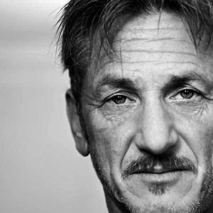 Sean Penn's Face