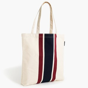 The Canvas Tote, a More Conscious (and More Stylish) Way to Shop