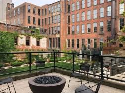 Courtyard - SE