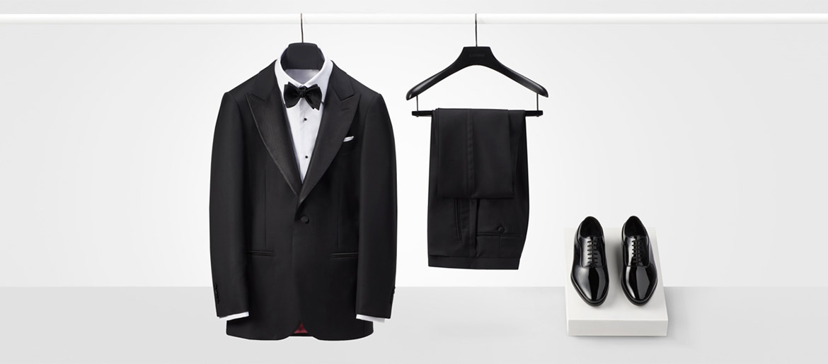 Don't Fear Black Tie