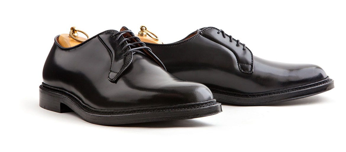 That One Good Pair of Dress Shoes
