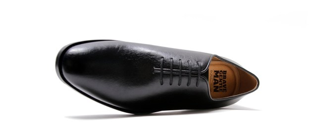 Vegan Dress Shoes? Maybe.