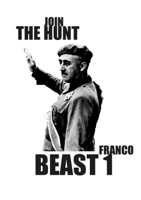 poster franco template