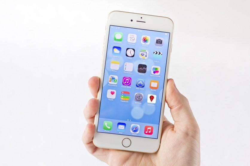 iphone 6 app