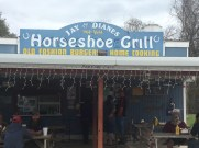 The Horseshoe Grill