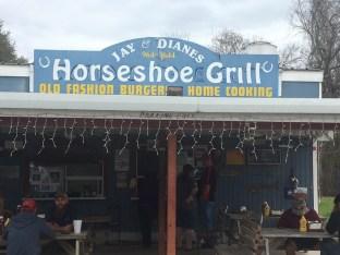 The Horseshoe Grill