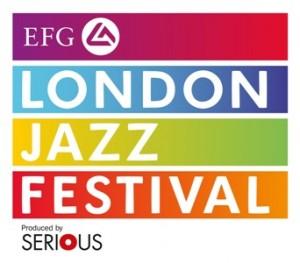 London Jazz Festival logo