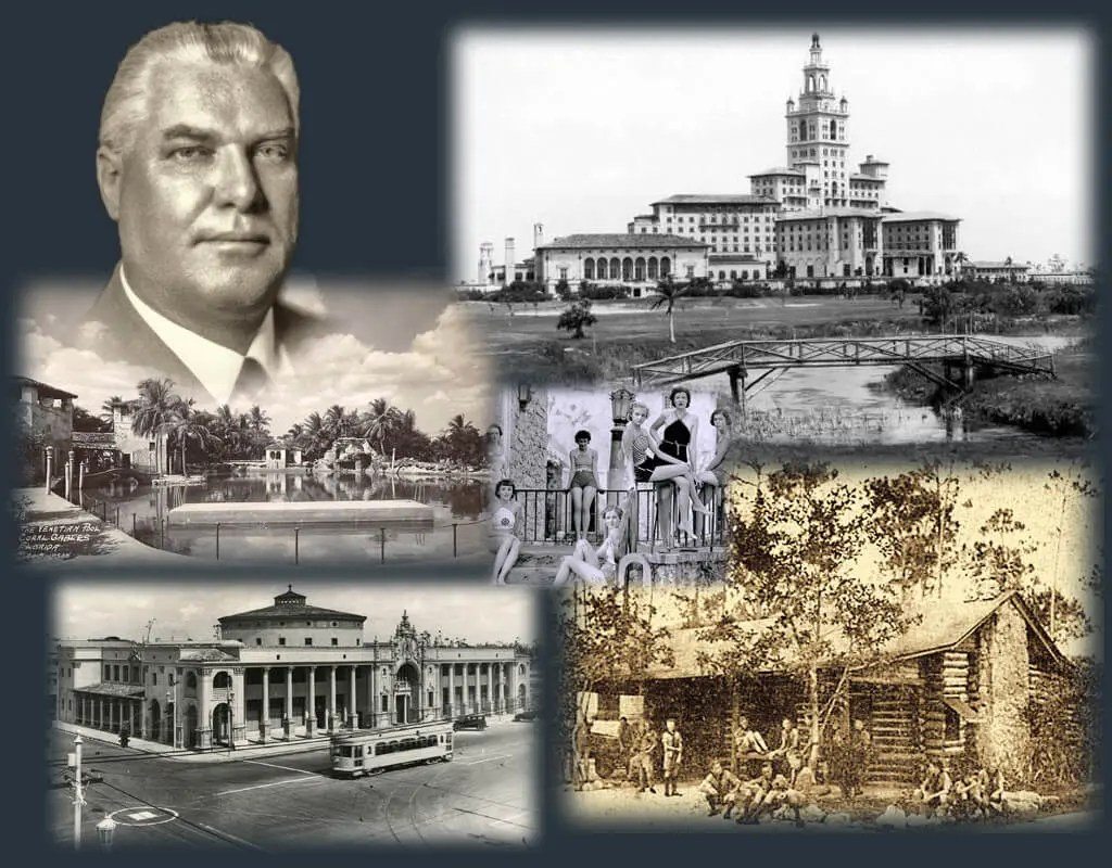 George Merrick Foundation of Coral Gables