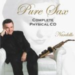 Pure Sax Complete Physical CD