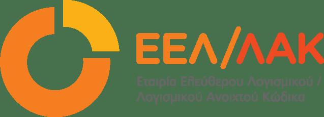 EEL-LAK logo