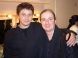 Juan Carlos Gomez & George.