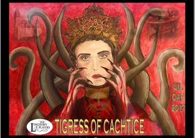Tigress of Cachtice