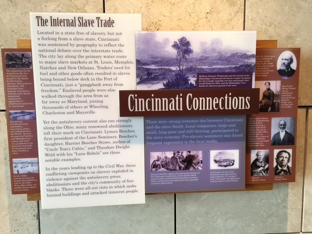 CVG.slave trade