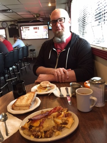 Jacob Quinn Sanders: journalist, web guy, foodie.