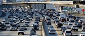 Interstate 405, Los Angeles