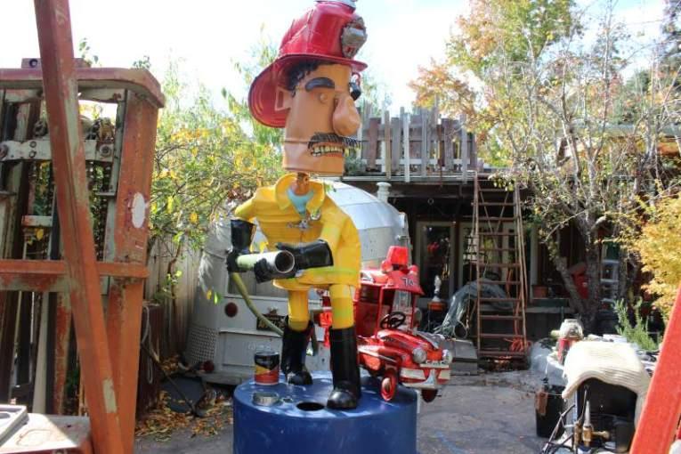 Sonoma County Artists Respond