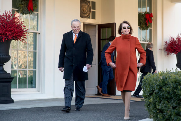 Before Nancy Pelosi There Was Thomas B. Reed