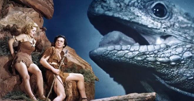 Prehistoric #MeToo