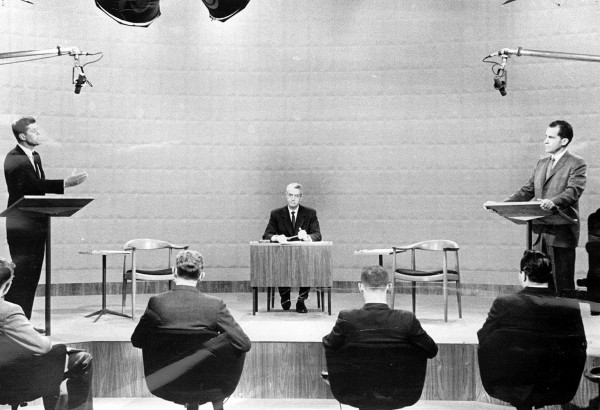 The Debate That Changed Politics