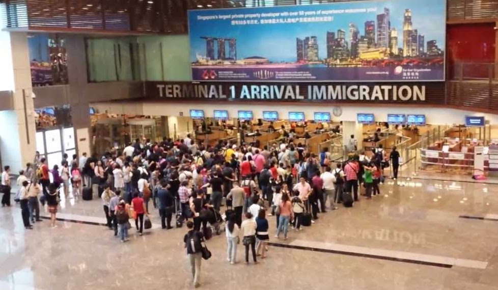 Travel — Not So Broadening