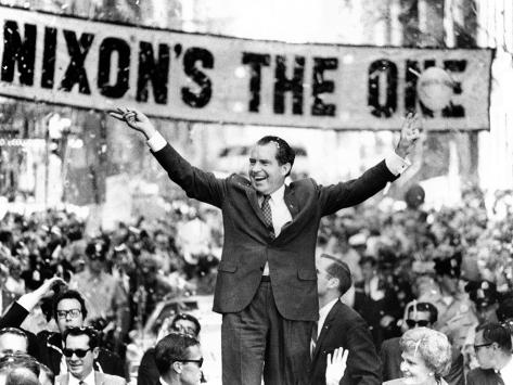 Richard Nixon's Other Legacy