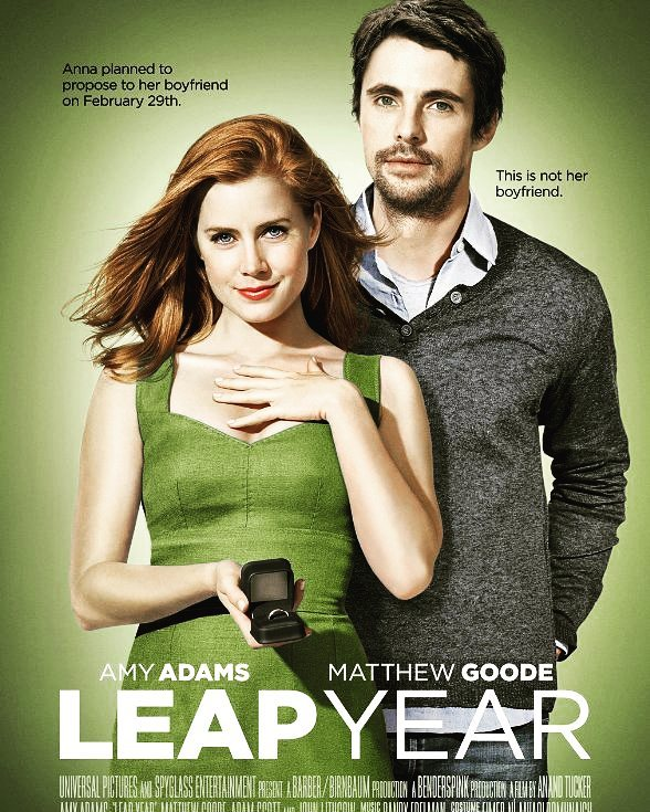 """BEWARE: IRISH LADIES CAN PROPOSE TO YOU TODAY, AVOID THEM AT ALL COSTS. BTW, WATCH """"LEAP YEAR"""" MOVIE I REALLY LIKED IT.  http://www.imdb.com/title/tt1216492/ THE IMDB REVIEWERS SUCK DONKEY BALLS.  #movies #video #movie #film #films #videos #actor #actress #cinema #dvd #instamovies #star #moviestar #photooftheday #hollywood #goodmovie #love #chicflick  #instaflick #instaflicks #leapyear #leapday #feb29 #irish #romcom #romantic"""