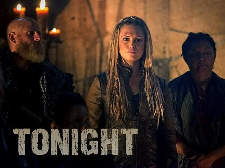 Badass teen ladies. regram @cw_the100 See if the Commander of Death can use her power to save a life on tonight's NEW episode of #The100 at 9/8c. #love #100HappyDays  #tweegram #photooftheday #20likes #amazing #smile #follow4follow #like4like #look #instalike #igers #picoftheday #thehundred #instadaily #instafollow #followme #girl #iphoneonly #instagood #bestoftheday