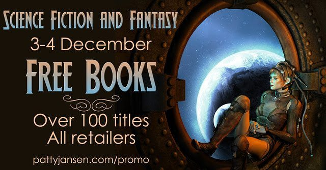 Do you read Sci-fi and fantasy? Get ebooks for free, find the link in my bio or go to  http://bit.ly/pattypromo  Available across all major retailers. Also, a $100 Xmas giveaway! Read more on the promo page. #smashwords #kobo #kindle #scifi #fantasy #free #Fridayreads #reading #bookish #bookclub #book #writer #words #bookporn #bookworm #bookstagram #booklover #read #booksactually  #booktastic #bookgasm #Christmas #booksworthreading #readinglist #bookswag #readingrainbow #dystopian #horror @kobobooks @barnesandnoble @amazonkindle @itunes