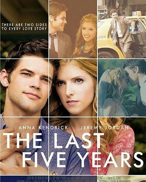 Oh wow, this movie hit too close to home. It cut deep. What an excellent musical. The Last Five Years (2014). #movie #movies #drama #romance #lovestory #annakendrick #jeremyjordan #thelastfiveyears #thelastfiveyearsmovie #musical #likeforlike #like4like #followforfollow #follow4follow