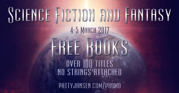 Do you read Sci-fi and fantasy? Get ebooks for free, find the link in my bio or go to 💣 http://bit.ly/pattypromo 📚 Available across through optional email signup. Read more on the promo page. #smashwords #kobo #kindle #scifi #fantasy #free #Fridayreads #reading #bookish #bookclub #book #writer #words #bookporn #bookworm #bookstagram #booklover #read #booksactually  #booktastic #bookgasm #freereads #booksworthreading #readinglist #bookswag #readingrainbow #dystopian #horror @kobobooks @barnesandnoble @amazonkindle @itunes