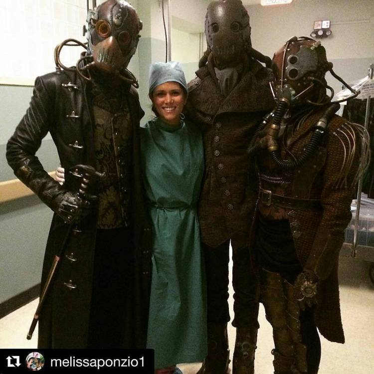 Season 5 is good. 4 was too wobbly. #Repost @martimatulis ・・・ Flashin' it back to Season 5, via Mamma McCall. • #teenwolf #dreaddoctors #mtvteenwolf