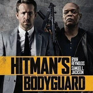 This has got to be the best concept ever to hit cinemas. Ryan Reynolds. Samuel motherfucking Jackson. The trailer song. The explosions. The profanity. The seatbelt rule. I LOVE IT!  #Repost @movies_2day ・・・ The all new hitman's bodyguard hits theatres on August 12th!! Samuel L. Jackson and The Deadpool duel up for this action comedy!! CTC @hitmansbodyguard @samuelljackson #hitmansbodyguard #instaflicks #ryanreynolds #deadpool #kaboom #cinema