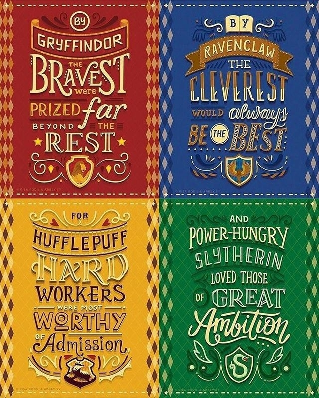 The test on Pottermore made me Slytherin, but i think I'm Ravenclaw after all. regram @always.potterheads.goldentrio Tell me, which one is your house? Gryffindor, Hufflepuff , Ravenclaw, or Slytherin ? #harrypotter #potterhead #gryffindor #hufflepuff #ravenclaw #slytherin