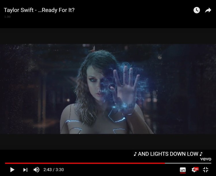 Cyber swifties @taylorswift #ReadyForItMusicVideo  #lookwhatyoumademedo  #lwymmd #gorgeous #readyforit  #selenator #selenagomez #love  #swfite #arianator #arianagrande #nyc #losangeles #costarica #cyberpunk #dualipa #redtour  #unitedkingdom #unitedstates #reputation #wolves #vma #marshmellowolves #thislove #reputationera #comming