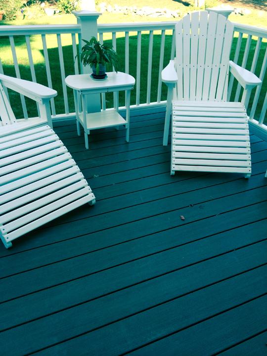 South Coast Ma Deck Contractor Wood Decks Composite