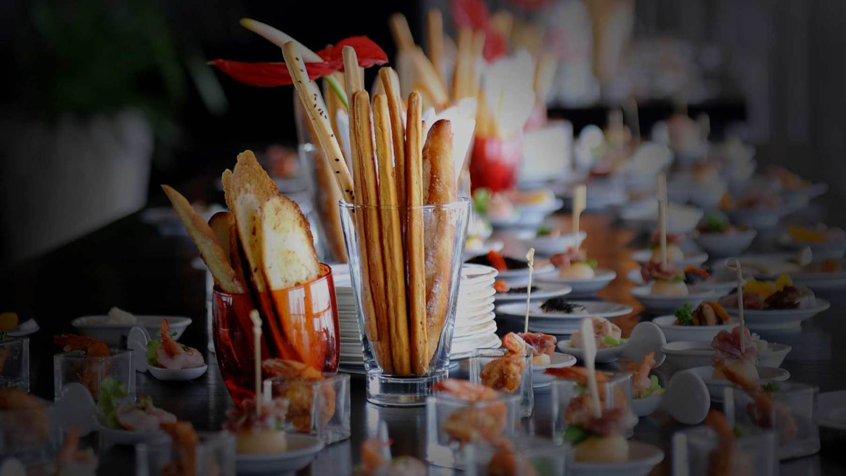 Our Catering
