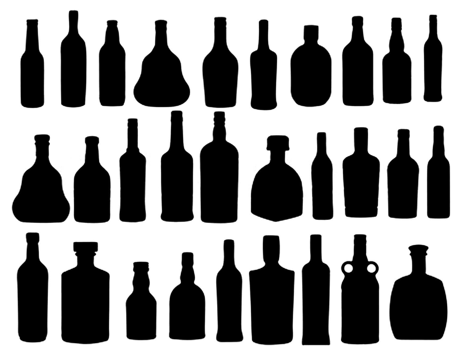 Glass Bottles Tim O Brien And God