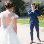 mariage à Salon-de-Provence