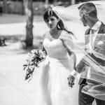 mariage à Cassis et Carnoux-en-Provence