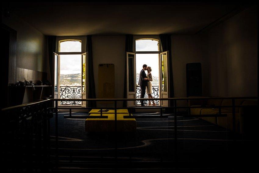 un mariage prestigieux à la villa Gaby à Marseille-Georges Panossian Photographe