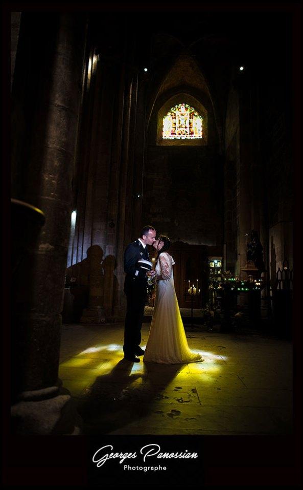 Photographe de mariage dans les Bouches-du-Rhône Aubagne, Marseille, Toulon