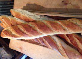 Artisan bread ❤️
