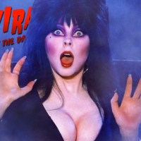 "You Asked For more ""Elvira"""
